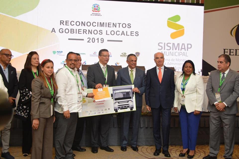 Ayuntamiento Municipal de Jarabacoa es escogido entre los 10 mejores del país.
