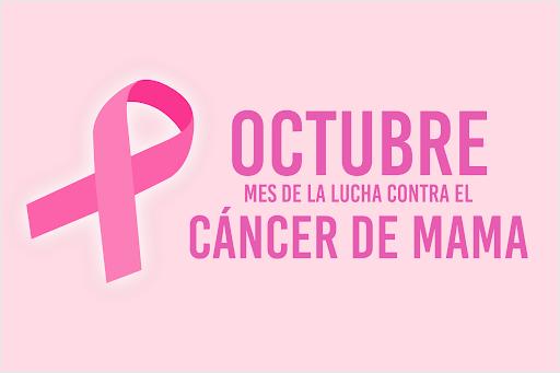 Octubre: Mes de Sensibilización sobre el Cáncer de Mama. : Ayuntamiento  Municipal de Jarabacoa
